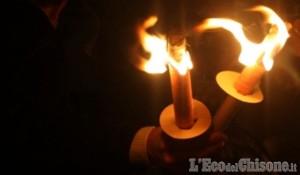 25 aprile: fiaccolata di valle a Villar Perosa e celebrazioni nei paesi