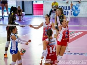 Volley A2 femminile, Eurospin Ford Sara pronta per Busto Arsizio