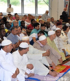 Spazi in chiesa e al tempio per il  Ramadan