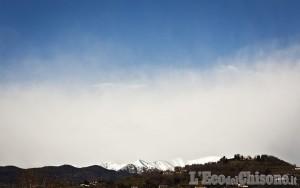 Previsioni 23-26 dicembre: sole, vento e neve oltralpe
