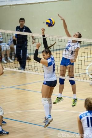 Playoff per la Promozione in A2 di volley: Pinerolo parte in casa contro Padova