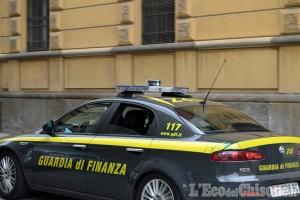 Pinerolo: confiscati oltre due milioni di euro al commerciante di auto di lusso