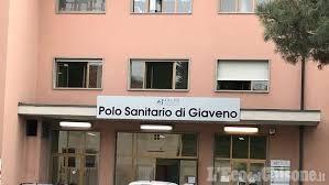 Covid 19: da venerdì 30 chiusi i Punti di Primo Intervento di Giaveno e Venaria, sospesi negli ospedali i ricoveri e le prestazioni non urgenti