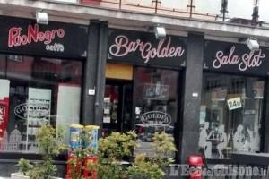 Nichelino: quindici giorni di chiusura per il Golden Bar