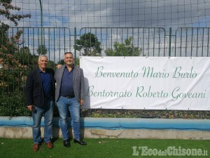 Fallimento Auxilium Basket: l'ex notaio Goveani in carcere alle Vallette