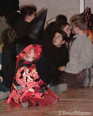 S. Secondo: annullata la festa di Halloween per i bimbi tra le vie del paese