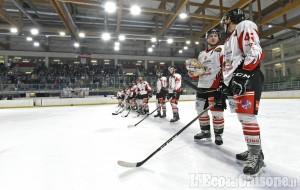 Hockey ghiaccio, la sera della finale tutti a Torre: arriva Vipiteno in gara 1