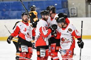 Hockey ghiaccio Ihl, sabato con big match a Torre: arriva Varese