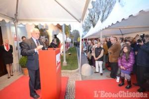 """Mille visitatori all'inaugurazione di """"Capolavori"""""""