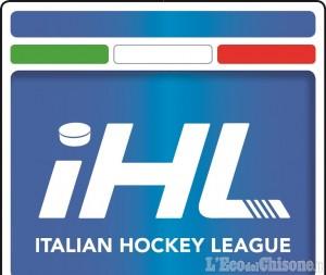 Hockey ghiaccio, con Valpeagle confermate le altre partecipanti all'Ihl