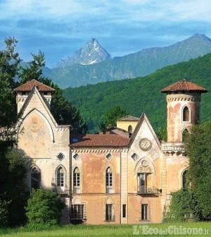 Caccia la tesoro delle fate nel castello di Miradolo