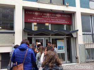 Beinasco: inaugurata a Fornaci la nuova sede della Facoltà di Infermieristica