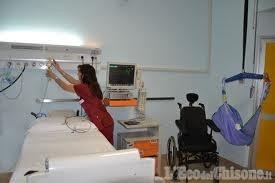 Ospedale di Pomaretto: dal 1° luglio si chiude un reparto