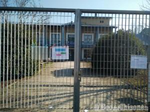 Nichelino: biblioteca chiusa, letture incantate al Primo Maggio