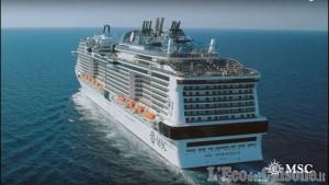 Pinerolesi bloccati nel Mar dei Caraibi: «Stiamo tutti bene, ora dobbiamo trovare il modo di tornare»