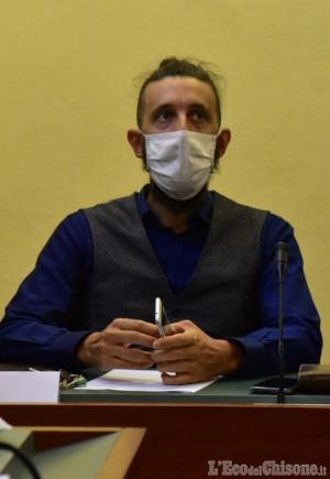 Pinerolo: Giunta e Maggioranza assolvono Laurenti, l'assessore rimane al suo posto.