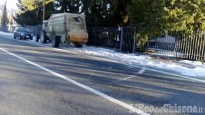 San Secondo: tampona un trattore, muore 42enne di Prarostino