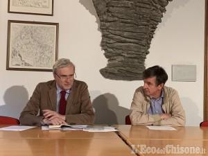 Trampolini di Pragelato, utilizzo o lo smantellamento? Il sindaco Merlo: «Malagò dica una parola certa»