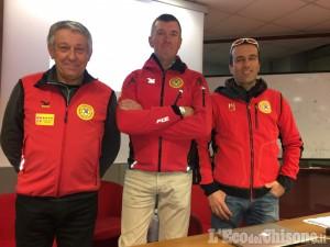 Soccorso Alpino Piemonte, Giaj Arcota confermato presidente