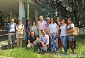 Rivalta: dopo la notizia del trasferimento a Roma, i lavoratori di Bricoself incontrano il sindaco