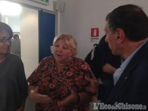 Orbassano: Aleida Guevara incontra gli studenti di Medicina del San Luigi