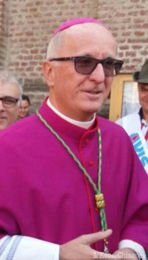 Coronavirus: le condizioni del vescovo di Pinerolo migliorano