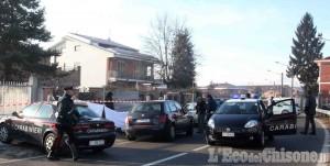 Tragedia a Vinovo, si accoltella dopo aver causato l'incidente
