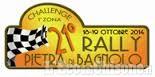 A Gino e Ravera, con l'acuto su Montoso, il Rally della Pietra di Bagnolo