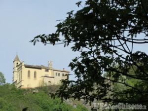 Crissolo: domenica 26 giugno apre la Porta Santa di San Chiaffredo