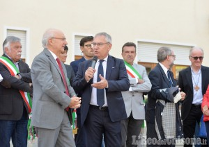 Inaugurato oggi  a Pomaretto il nuovo reparto di Continuità Assistenziale. Cosa sono i Cavs