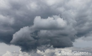 Previsioni 5-8 agosto: nuova parentesi di tempo instabile!