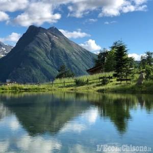 Escursione e Corso di fotografia nel Parco Naturale Alpi Cozie