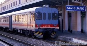 Riattivata la linea ferroviaria Saluzzo-Savigliano