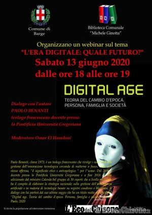 "L'era digitale quale futuro"""