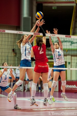 Volley B1, ritorna Eurospin Ford Sara. In Valle le Ice Series pragelatesi