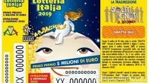 Lotteria Italia: vincite a Piscina, Pinerolo e Nichelino