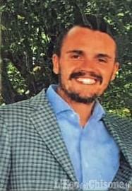 Cavour: oggi i funerali di Luca Bonino, vittima dello schianto frontale
