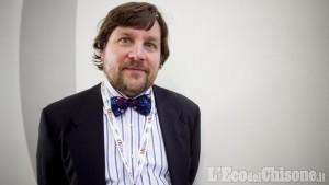 Crissolo: Luca Mercalli al Rifugio Pian della Regina