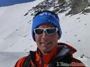 Slavina di Cesana: tra le due vittime c'è una guida alpina di Usseaux