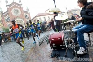 Maratona di Torino, il ritmo e la gloria di Pertile