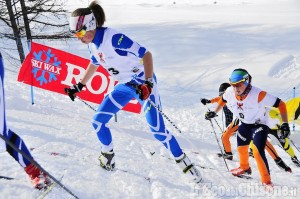 Pragelato culla dello sci di fondo con i Campionati italiani Ragazzi