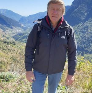 Aree protette delle Alpi Cozie: il 28 ottobre si insedia il nuovo presidente Deidier con i sei consiglieri