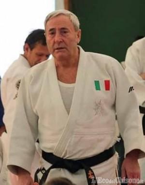 Orbassano: addio a Bonomo, maestro di judo con la passione per la politica