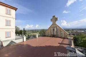 Pinerolo: Monte Oliveto in vendita, che fine farà?