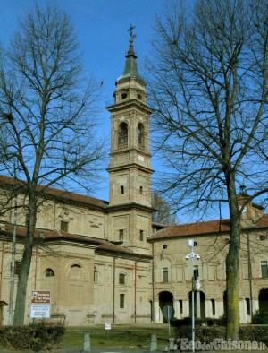 Sacro e profano a Moretta, al santuario e in piazza