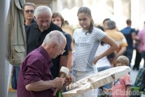 Il weekend dell'Artigianato: Pinerolo mette in mostra la libertà di creare