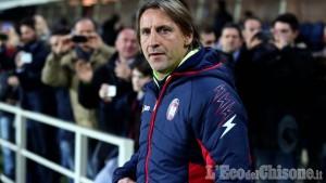 Calcio: il vigonese Davide Nicola lascia la panchina del Crotone