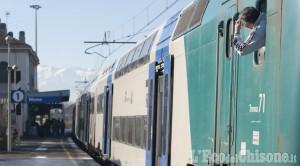 Ripristinata la linea ferroviaria Chivasso-Pinerolo