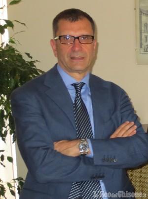 Franco Ripa nominato Commissario al San Luigi di Orbassano