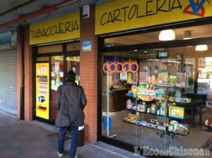 """Orbassano: un """"5"""" da 45mila euro vinti al SuperEnalotto in via Riesi"""